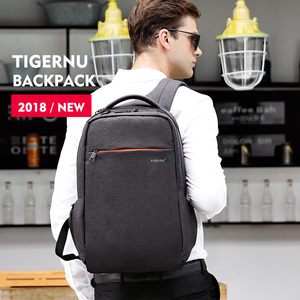 Image 5 - Tigernu Brand  Fashion Business Backpack for Men Travel Notebook  Laptop Bag 15.6 inch Anti theft Male Mochila for women