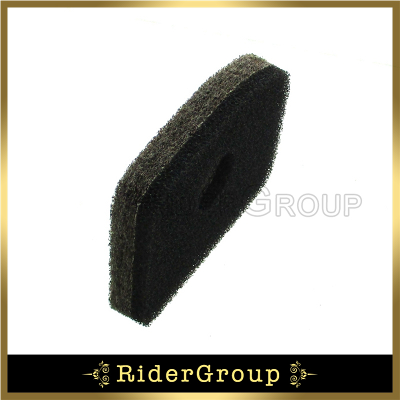 2Pcs Air Filters For STIHL 4241-120-1800 BG56 BG66 BG86 SH56 SH86C BR200 Blower
