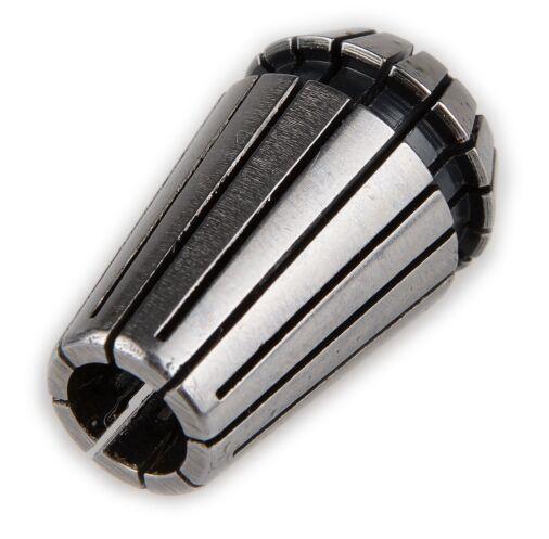 Купить с кэшбэком Free Shipping High Precision 0.008mm 12pcs ER20 collets ER 20 Spring Collet Suitable for ER Collet Chuck Holder 0.008 accuracy