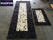 Natural Cow Hide Rugs Top Quality Cowhide From Brazil Cow Fur