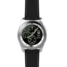 Neue original g6 smart watch mtk2502 smartwatch sport bluetooth 4,0 tracker rufen lauf herzfrequenzmesser für android ios telefon
