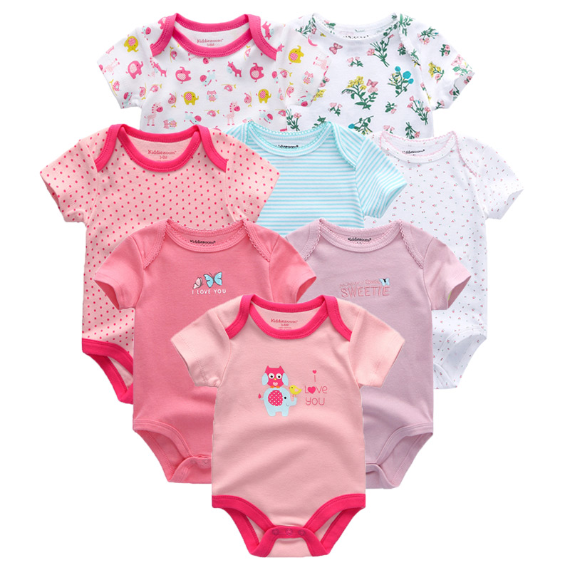 Baby Girl Rompers07