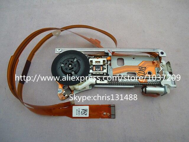 Fujitsu Ten 6 CD Disk Changer In Dash Small Mechanism For Toyota Lexus Car Radio