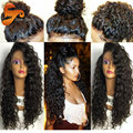 Brazilian Full Lace Human Hair Wigs With Baby Hair 8A Pre Plucked Lace Front Wig Glueless Human Hair Lace Front Wigs Black Women