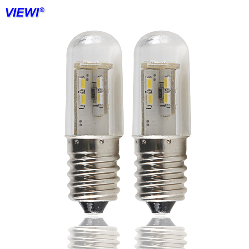 E14 T26 Led Lamp Bulb 12v Ac 220v-240v Led Light 3w 360 Degrees Beam Angle Chandelier Refrigerator Indicator Light Lights & Lighting