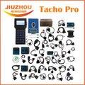 2016 горячей тахометр про 2008.07 версия Tachopro открывает коррекции наборы изменить автомобиль пробег инструмент, Пробега инструмент программирования