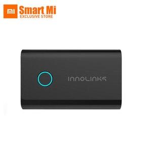 В наличии! Умная розетка для кондиционера Xiaom Innolinksi с беспроводным таймером и ИК-пультом дистанционного управления, Wi-Fi