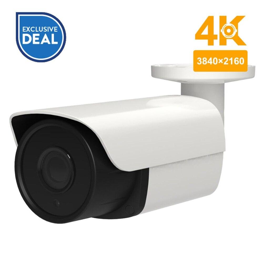 Anpviz 8MP Network Dome Camera IP H.265 con Hikvision Ds protocollo 4 k Telecamera di Sorveglianza H.265 Sostituire Hikvision Ds DS-2CD2085FWD-I