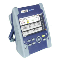 JDSU VIAVI 100A SMART OTDR 1310/1550nm 35/33dB replace MTS 2000 SM OTDR