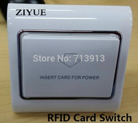 20pcs Lot Any Card For Power Switch Energy Saving Switch For Hotel