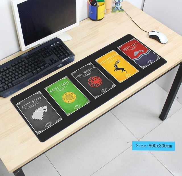 Game of Thrones Mouse Pad  3