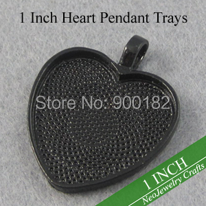 1 inch black heart pendant trays black heart pendant bezel blanks 1 inch black heart pendant trays black heart pendant bezel blanks 25mm heart cabochon mozeypictures Image collections