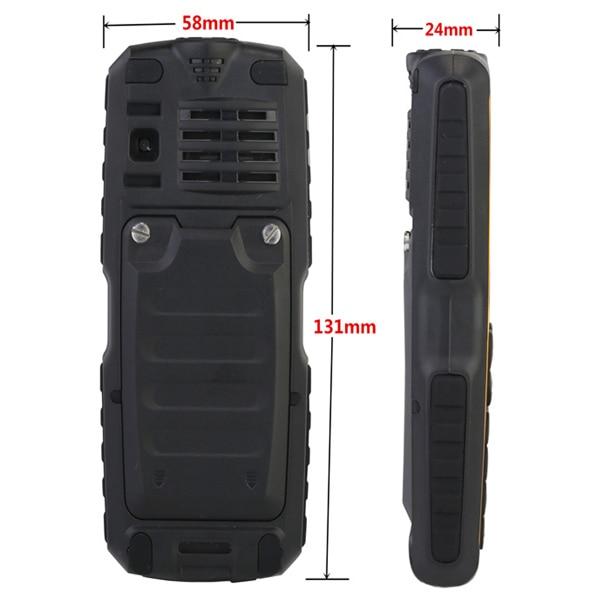 cheap phone mobile waterproof