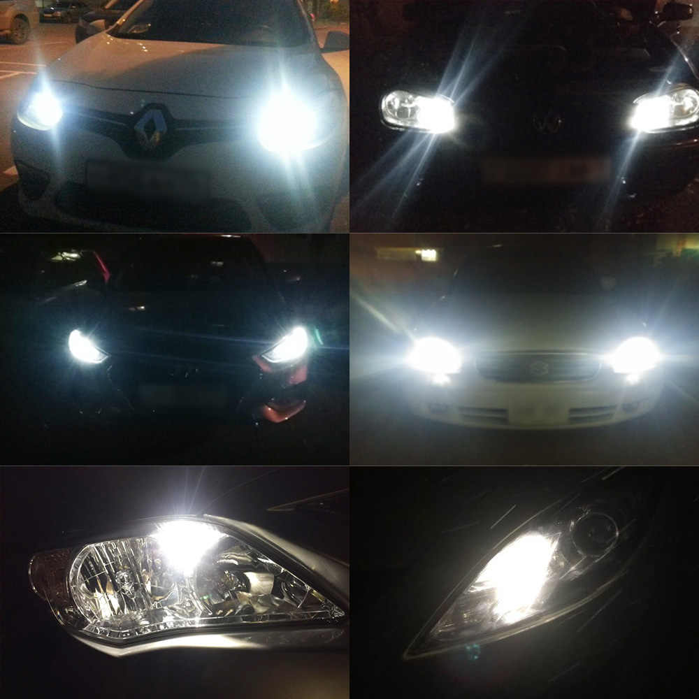 T10 W5W 194 168 đèn LED canbus không lỗi Đối Với Toyota Corolla Levin AE100 101 AE110 111 Auris Altezza Avensis 2 3 Caldina 210 241