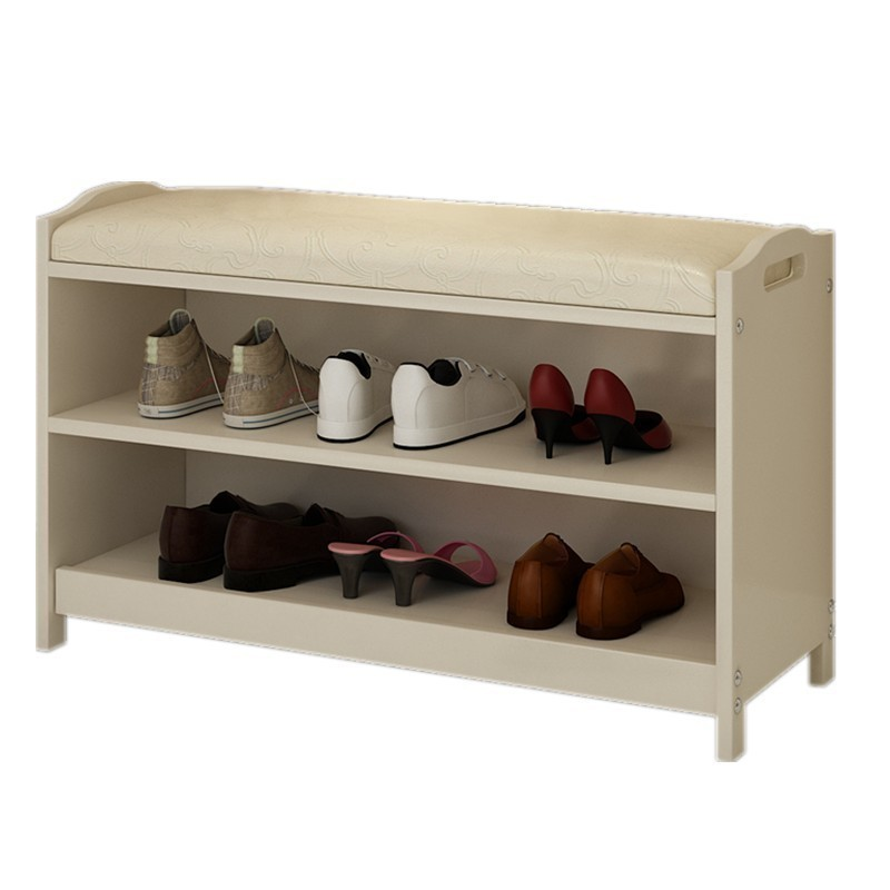 Us 148 58 Kast Home Hogar Cabinet Maison Meuble Chaussure Shabby Chic Organizer Mueble Zapatero Organizador De Zapato Furniture Shoe Rack In Shoe