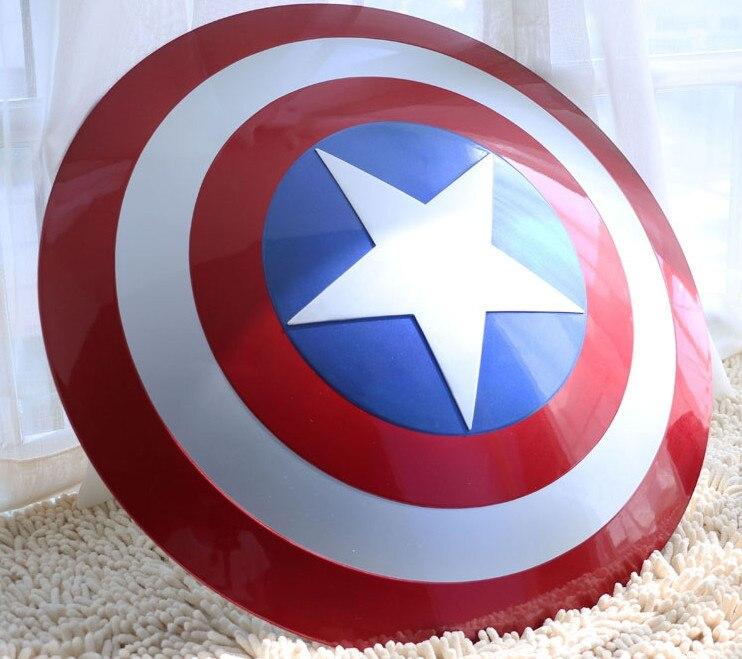 Avengers Endgame Captain America Shield 1 1 1 1 Cosplay captain america Steve Rogers ABS model