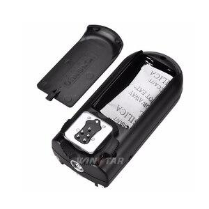Image 5 - Yongnuo RF 603 ii c1 rádio remoto sem fio flash gatilho para canon 800d fr 750d 700d 650d 600d 77d 1300d 80d 70d 60d m5 m6