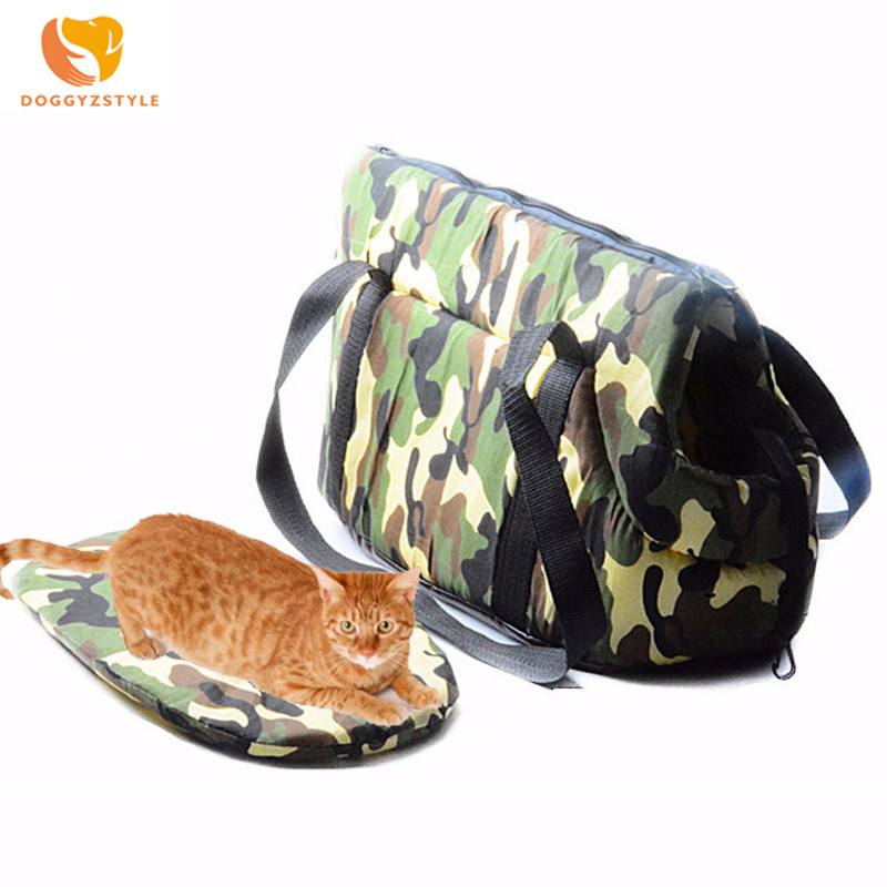 Pet Dog Carrier Puppy Dog Cat Shoulder Bags Carrying Outdoor Travel For Small Dogs Pets Soft Backpack Pet Products Doggyzstyle