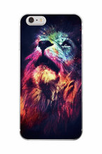Lion Tiger Leopard Case For Samsung & iPhone