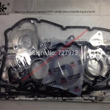 Комплект для ремонта двигателя GREAT WALL, GWM V200, HAVAL, H6, H5, H3, WINGLE 5 eurosteed 5,1003400-ED01, 1000600XED01, 1007100-ED01 34 шт./1 комплект