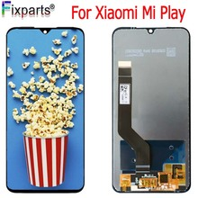 Screen Xiaomi Mi Play LCD Display Digitizer Assembly Touch Screen Replacement 5.84