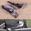 2PIN vista Traseira Espelho Lateral Pisca-piscas Indicador Da Lâmpada apto para Toyota Camry Avalon Corolla RAV4 Prius C 81730-02140