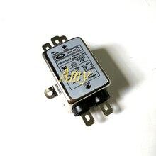 מסנן EMI כוח CW1B הפרעות T טיהור חד פאזיים AC 220 V 15A