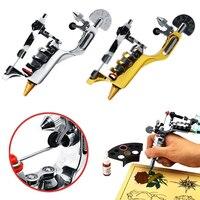 New High Quality Tattoo Gun Professional Body Art Rotary Tattoo Motor Machine Shader Equipment Multifunction Tattoo