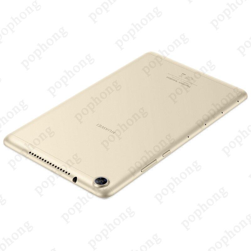 Image 4 - HUAWEI Mediapad M5 lite 8.0 inch tablet PC Kirin 710 Octa Core Android 9.0 GPU Turbo 5100mAh BatteryTablets   -