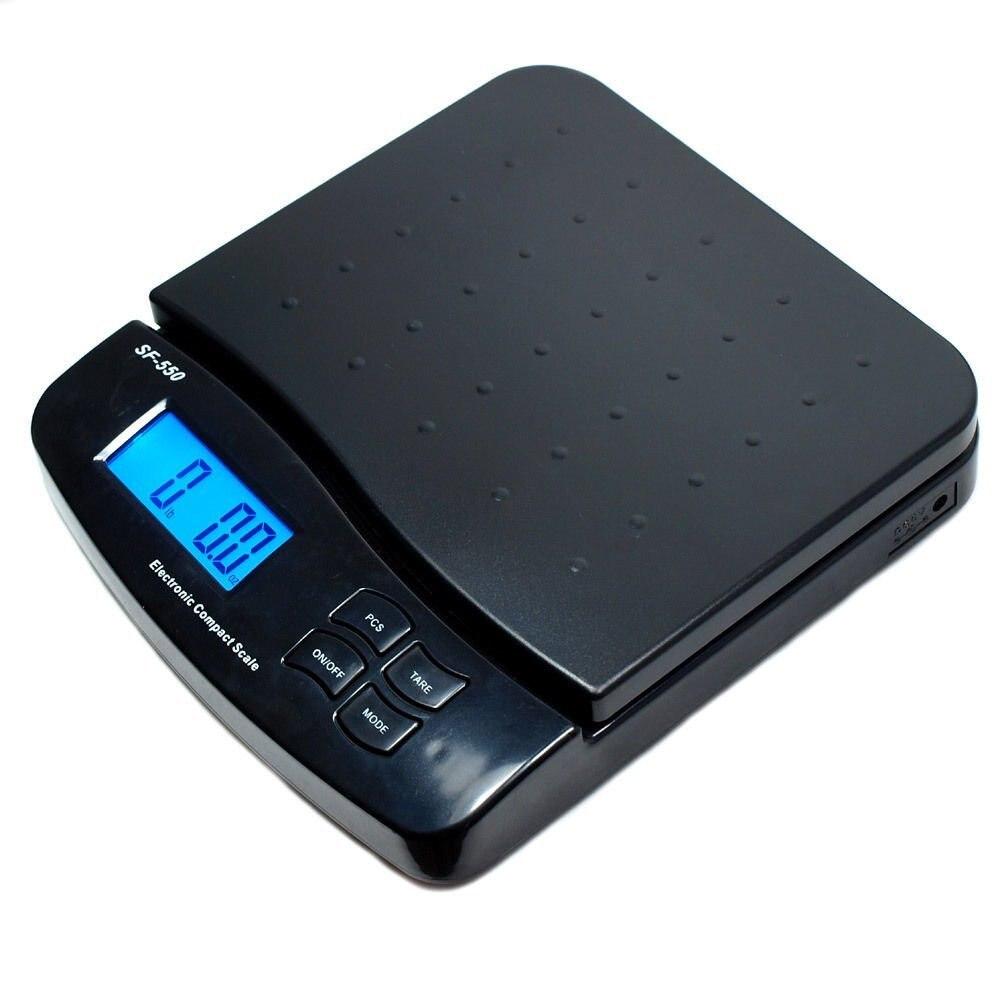 25 kg1g 55lb digital postal envio escala