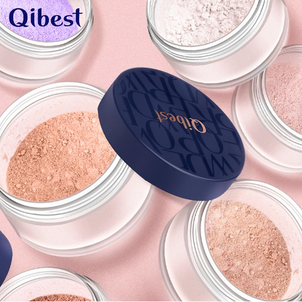 New Brand Loose Powder Women Face Makeup Hide Blemish Cream Long Lasting Oil Control Perfect Cover Makeup Concealer Beauty Tool