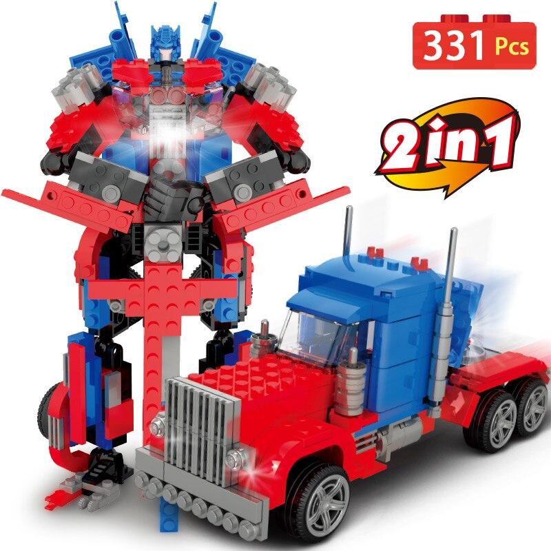 Toy, Deformation, Block, Children, Model, Transformation