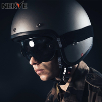 NERVE motorcycle locomotive outdoor riding goggles men and women helmet off road goggles anti fog glasses
