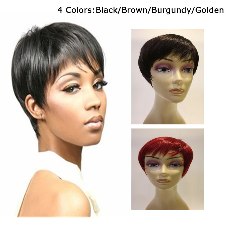 Wigs For Fine Hair 18