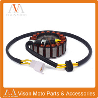 Motorcycle Generator Magneto Engine Stator Coil For HONDA NSS250X MF08 FORZA250X NSS250EX MF-08 FORZA 250 EX 2005 2006 2007