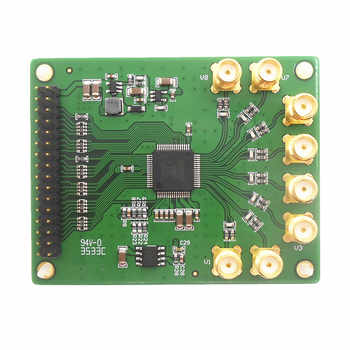AD7606 Data Acquisition Synchronous Sampling Module 16Bit/200KSps ADC Module External Reference