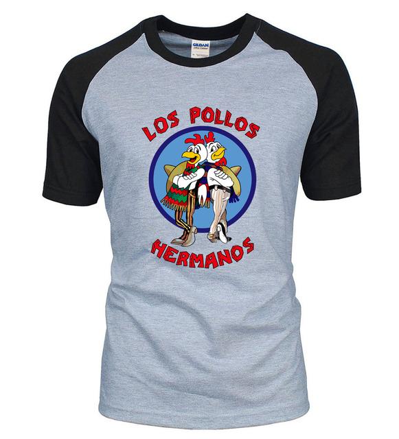 Breaking Bad – LOS POLLOS Hermanos T-Shirt