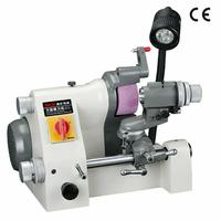 Universele Frees Slijper Boor Slijper Slijpen Machine MR U3 voor Frees Twist Boor Cutter-in Slijpmachine van Gereedschap op