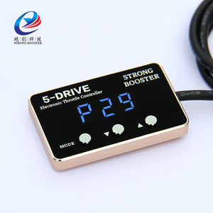 Peças do carro acelerador impulsionador pedal de arranque automático acelerar controlador para grandiosidade brilho (1.8 t) h220 h230 h320 h330 h530 v3 v5|controller control|control pedal|control throttle -