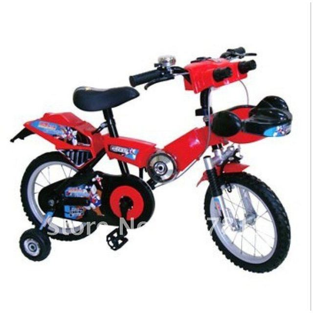 MOTO Children's motor bike, high quality and reasonable price design a variety of children's bicycle professional production