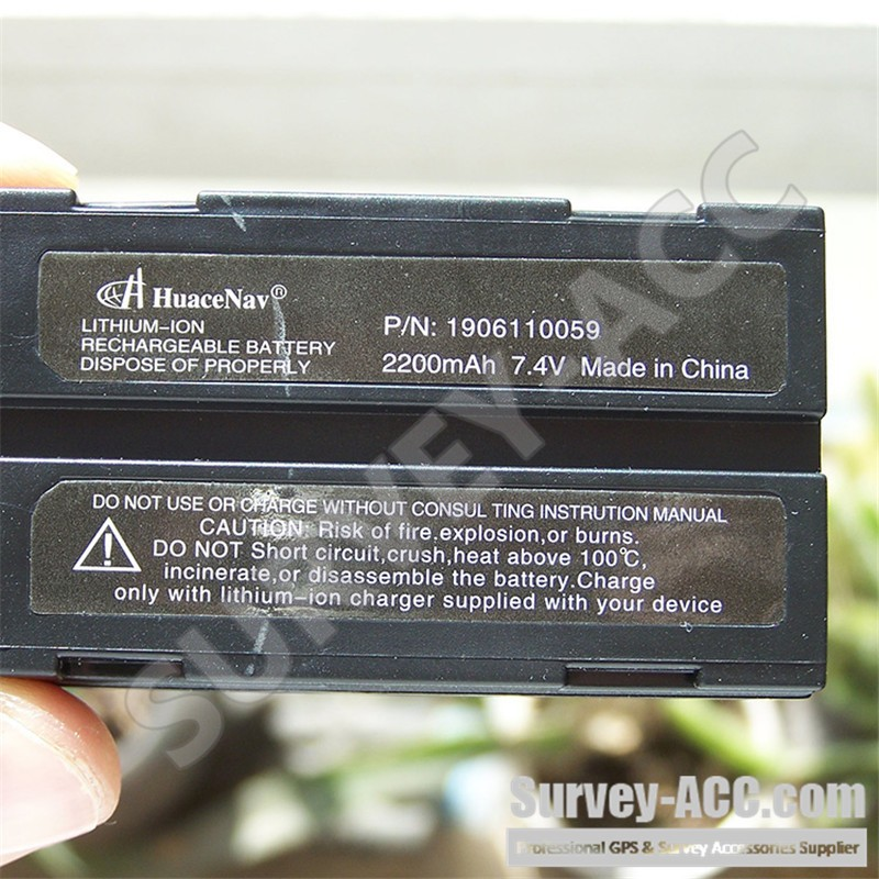 Huace GPS battery (7)