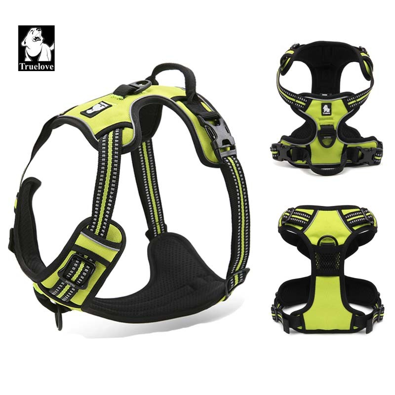 Nylon Dog Harness 27