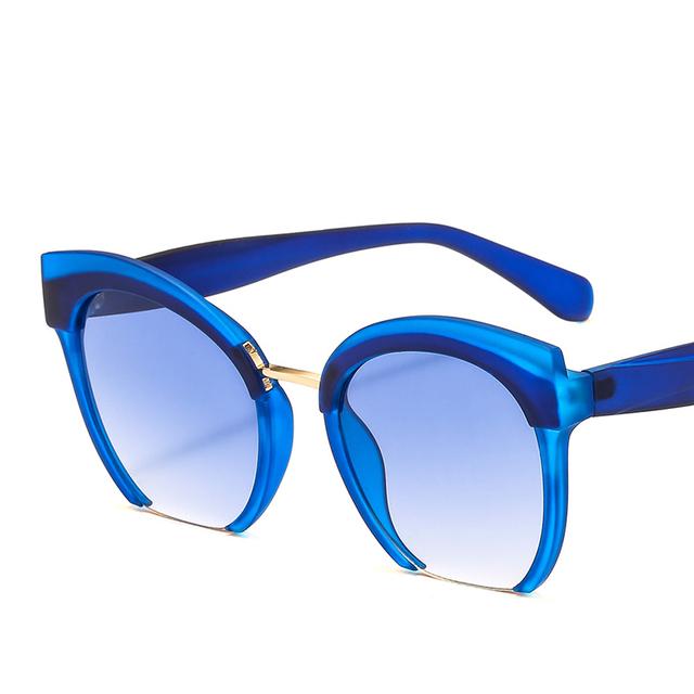 Women's Stylish Cat Eye Sunglasses