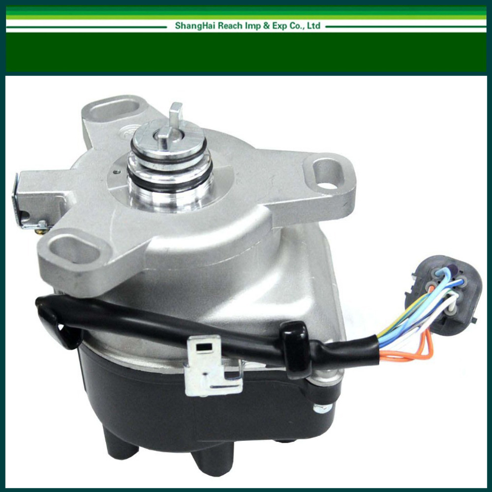 New Ignition Distributor For Honda 1997-1998 CR-V 2.0L OE#:30100-P3F-A02 / TD-97U
