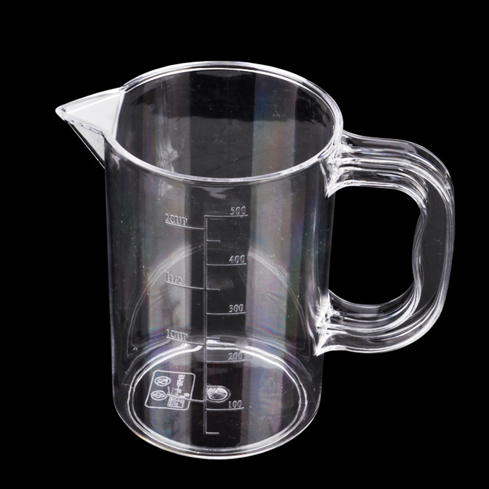 1 Pc Clear 3L/2L/1L/500ML Choosing Measuring Cup Bar Cocktail Tools Portable  Beaker With Scales Milk Beer Ounce Cups Jigger Kits On Aliexpress.com |  Alibaba ...