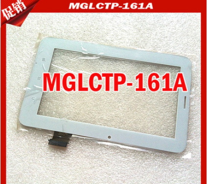 New original 7 inch tablet capacitive touch screen MGLCTP-161B MGLCTP-161A free shipping