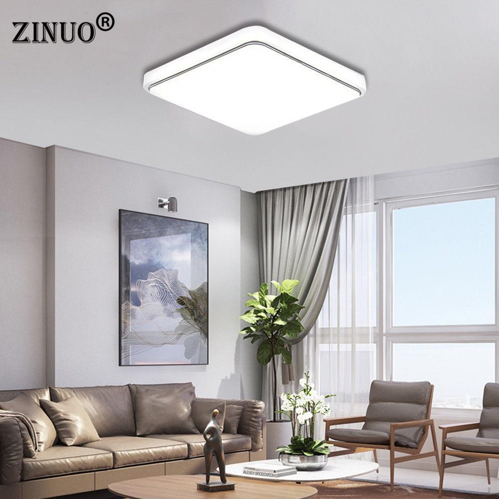 24w 30cmx30cm Led Ceiling Light Ac 85 265v Led Ceiling