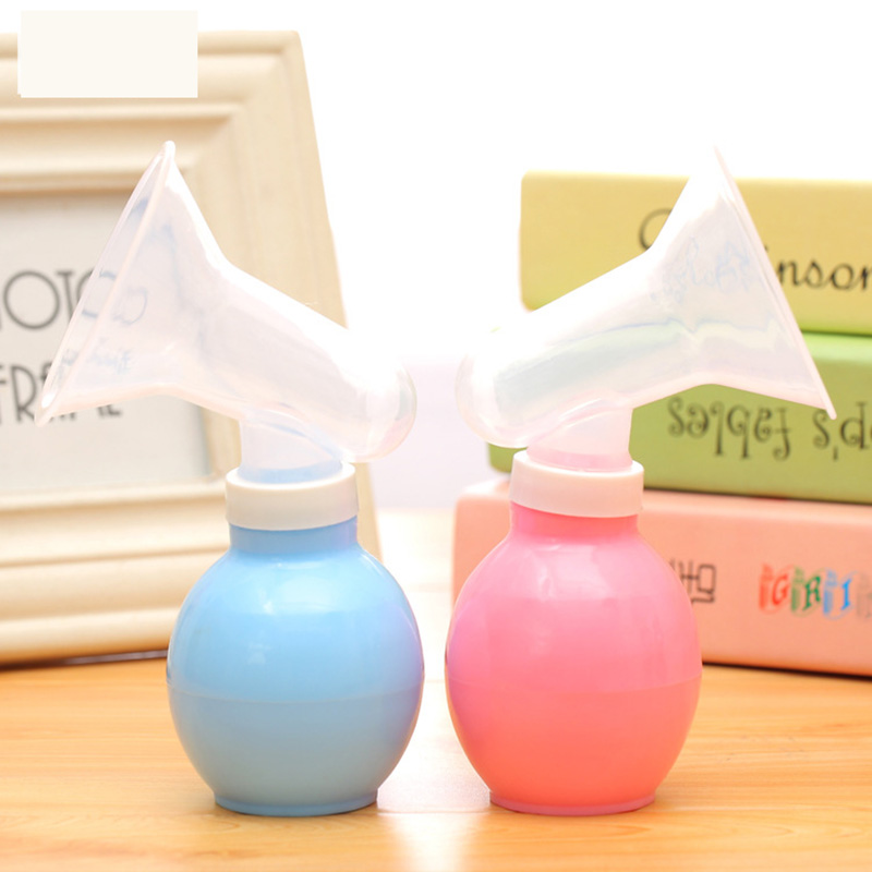 1 pc Brand Rikang Genuine Rk-3603 Postpartum Care Mother Manual Breast Pump Convenient To Use