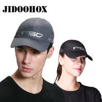 Brands Summer Quick Drying Ultra Thin Sports Baseball Caps For Men Sunscreen Breathable Mesh Hat For