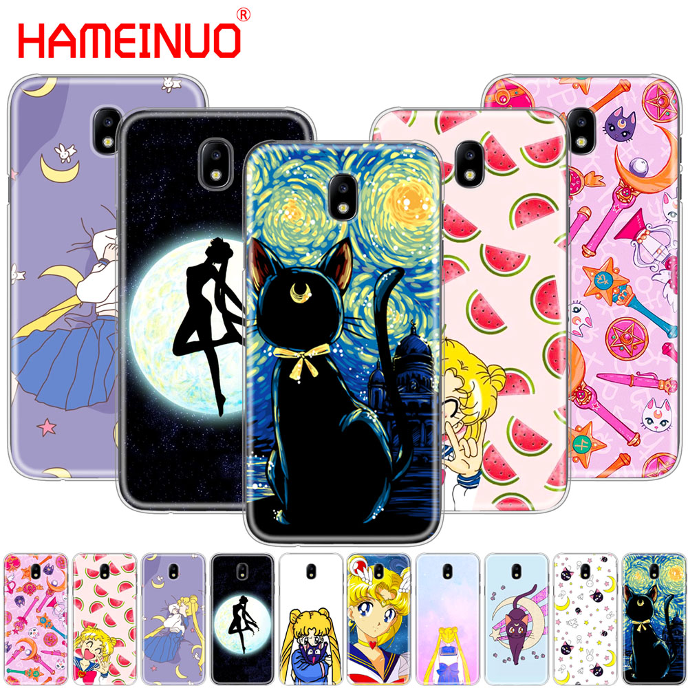 Phone Bags & Cases Responsible Hameinuo Sailor Moon Sailor Mercury Cute Cover Phone Case For Samsung Galaxy J3 J5 J7 2017 J527 J727 J327 J330 J530 J730 Pro Packing Of Nominated Brand